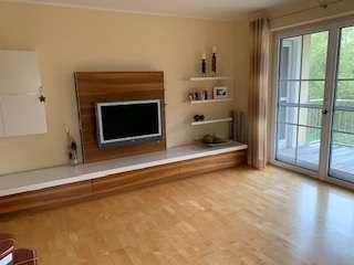 Sonnige/ruhige 5-Zimmer-Wohnung mit Balkon und Terrasse in bester Lage in Nittenau in