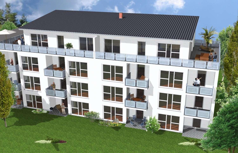 Neuwertige 2-Zimmer-Erdgeschoss-Wohnung! Stilvolles Wohnambiente für die Zukunft!