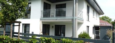 Minden - Glacisviertel - Vermietung einer komfortablen 3-Zimmerwohnung