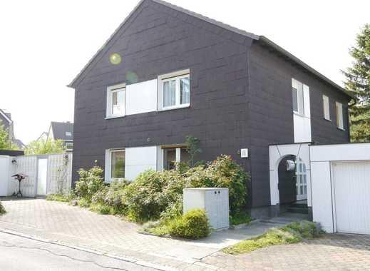 DO - Eichlinghofen - Liebevoll gepflegtes Ein- bis Zweifamilienhaus in Toplage