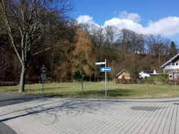 Grundstück Winter