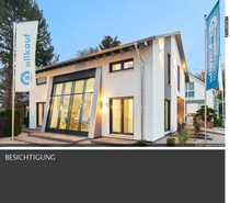Bild Lichtdurchflutetes, innovatives Traumhaus, Grundstück einkalkuliert