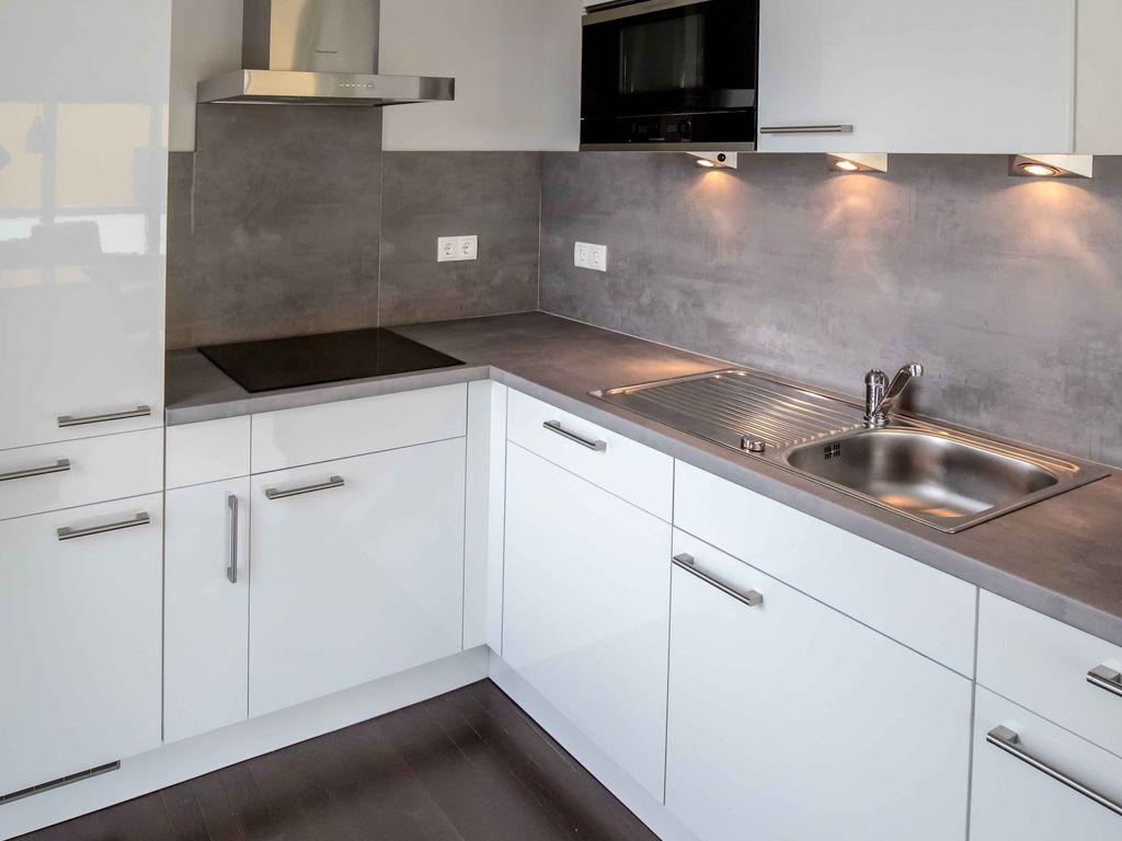 Küche Milbertshofen top möbl moderne 2 zi inkl edler ebk all in miete