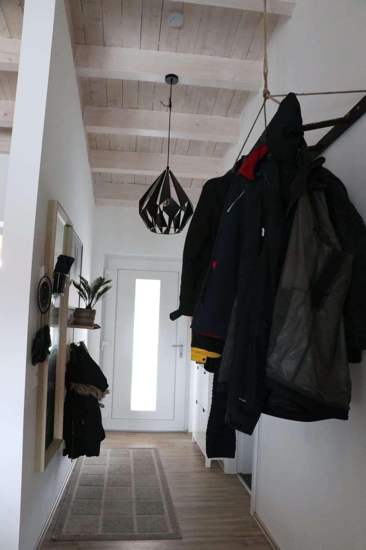 Neuwertig: Penthouse-Wohnung (2-Zimmer) mit Dachterrasse und Blick ins Grüne in