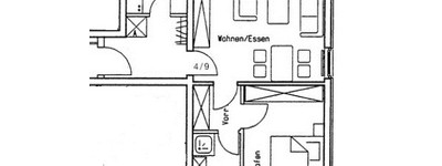 430 ?, 70 m², 2,5 Zimmer Nähe Innenstadt