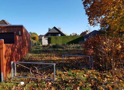 """""""Schlagen Sie zu!!! Sichern Sie sich die Basis für Ihren Traum!"""" Grundstück in Oldenburg-Kreyenbrück"""