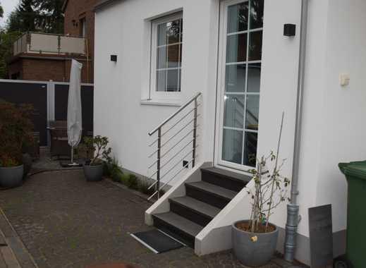 Moderne 1 Zimmer Wohnung  mit Terrasse   in Guter Lage