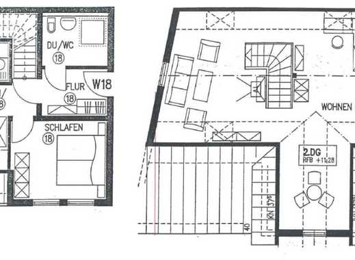 maisonette reutlingen kreis immobilienscout24. Black Bedroom Furniture Sets. Home Design Ideas