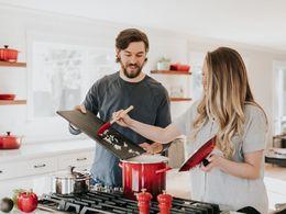 Paar_Küche