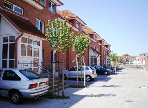 Moderne Single- oder Pärchenwohnung mit Blick ins Grüne!