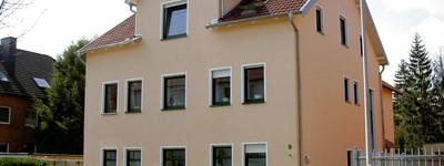 Neuwertige 3-Zimmer-EG-Wohnung in ruhiger, zentraler Lage