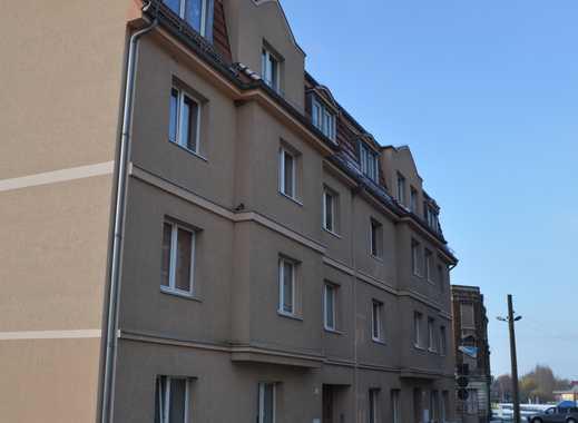 Schöne 3-Zimmer-Erdgeschosswohnung mit Tageslichtbad