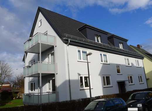 Sehr gepflegte 3-Zimmer-Wohnung mit Balkon in Vellmar