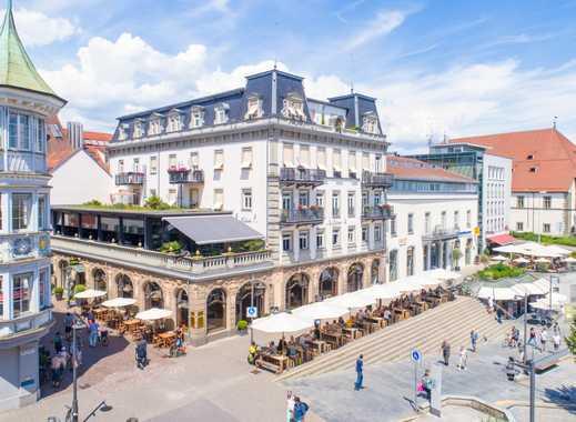 Tertianum Residenz Konstanz - Wohnen im Herzen der Stadt
