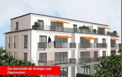 Wohnung Weiden in der Oberpfalz