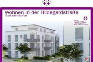 2 Zimmer Wohnung in Unterallgäu (Kreis)