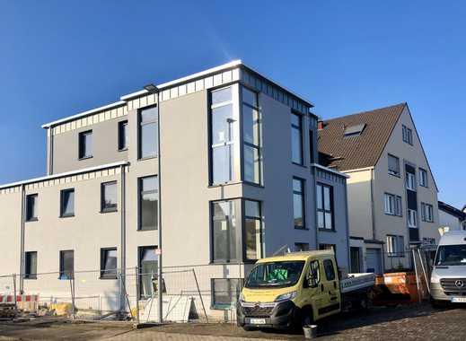 Erstklassige 4 Zimmer Wohnung in Bergisch Gladbach - Schildgen: gehobene Ausstattung, Aufzug