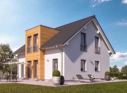 Auch der Preis ist heiß ! Bauen in Oranienburg auch Umland