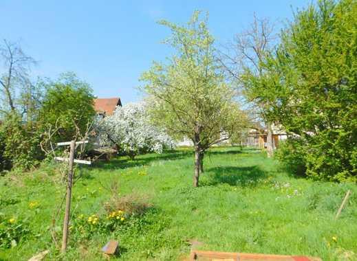 *Bauträger, Investoren aufgepasst !!! Einzugsgebiet Schorndorf ~ 15 Familienhaus oder 8 RH möglich*