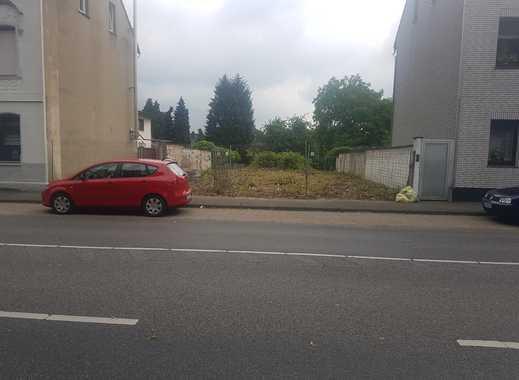 Grundstück in guter Lage MG-Odenkirchen, Ortsrandlage