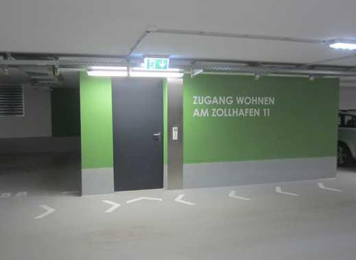 Garagenplatz zu Vermieten Am Zollhafen- Mainz- Neustadt