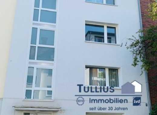3 Zimmer Wohnung mit Balkon in Essen-Südviertel