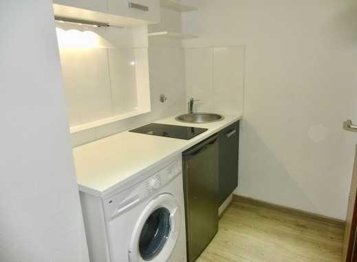 Renov.Appartement mit neuem Bad, neuer Küche inkl.Waschmaschine in der südl.Vorstadt !
