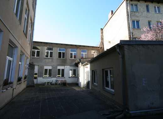 Einzigartige Gewerbefläche für Hostel/Pension in zentraler Lage (Nahe Wöhmännerpark)
