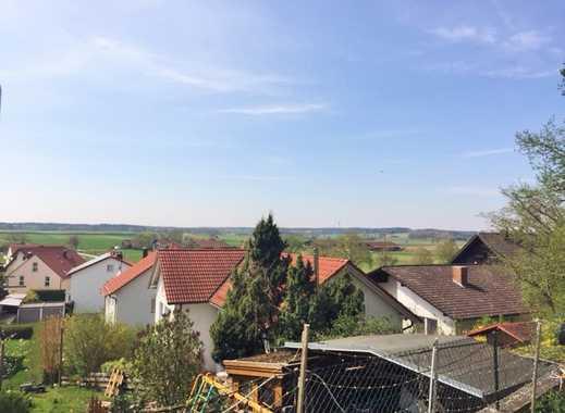 Großes Baugrundstück in Gilching in ruhiger Süd-Lage mit Vorbescheid für DH+2EFH+MFH