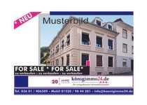 Vollvermietetes Wohn- und Geschäftshaus in