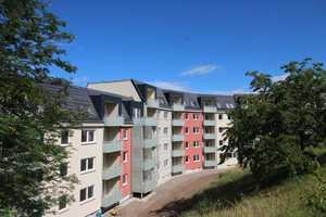3 Zimmer Wohnung in Gotha (Kreis)