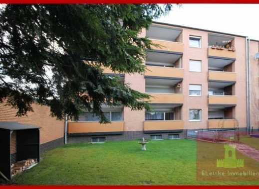 Helle 3-Zimmerwohnung-Wohnung im 1.OG mit Balkon mitten in Frechen-Habbelrath
