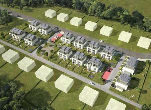 Mehr Wohnkomfort für Ihr Leben: attraktive Doppelhaushälfte mit Garten in Gelsenkirchen