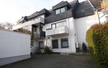 Attraktive Maisonette-Wohnung in begehrter, zentraler Lage!