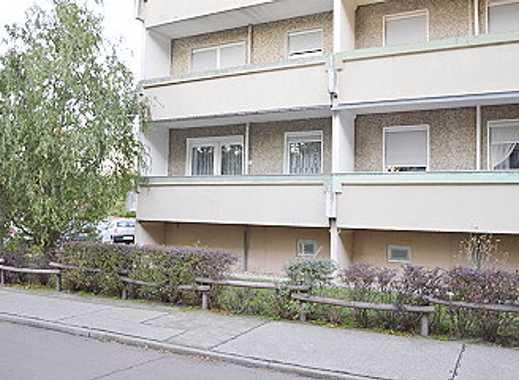 Langjährig vermietete 1-Raum-Eigentumswohnung im Makleralleinauftrag. Kapitalanlage!