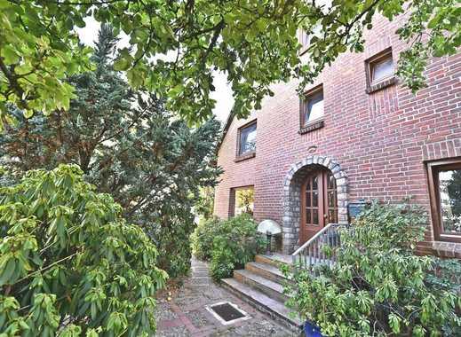 Herzlich willkommen in Ihrem frisch renovierten Zuhause mit ausreichend Raum für zwei!