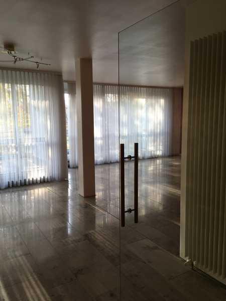 Exklusive, gepflegte 3,5-Zimmer-Wohnung mit Balkon/Terrasse  in Nürnberg-Erlenstegen in Erlenstegen (Nürnberg)