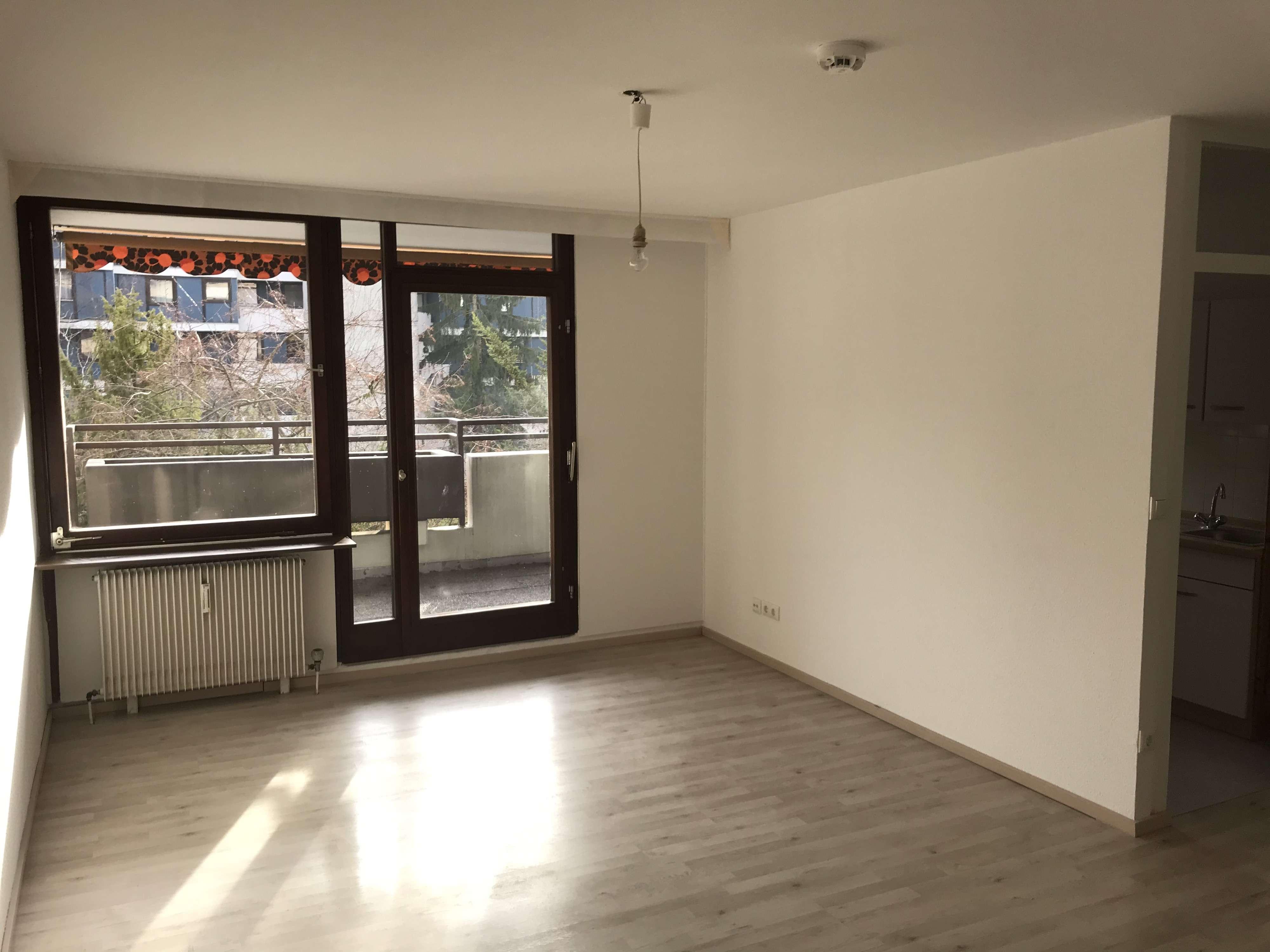 630 €, 62 m², 2 Zimmer in Langwasser Nordwest (Nürnberg)