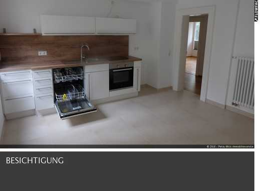 Neu gestaltete 3 Zimmer Altbauwohnung, in Toplage von Baden-Baden