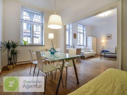 Wohnen Auf Zeit In Nippes Moblierte Wohnungen Bei Immobilienscout24
