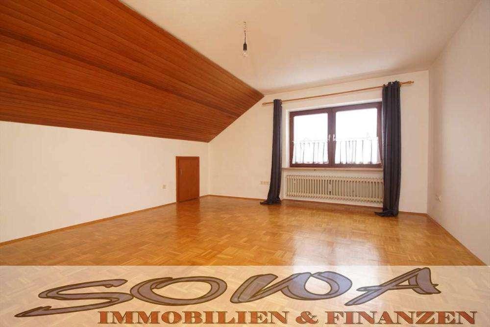 2 Zimmerwohnung in Neuburg - 1 OG - Heinrichsheim - Ein Objekt von Ihrem Immobilienpartner SOWA I... in