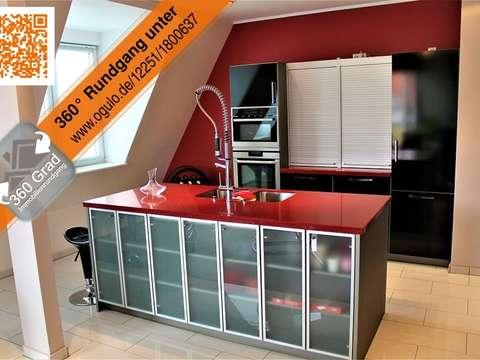 Design Penthouse Mit Dachterasse Berlin Prenzlauer Berg Wohnkultur Mit  Tradition Für Stadtliebhaber.