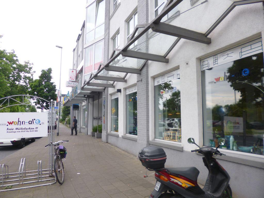 Ladenlokal Topinvestment