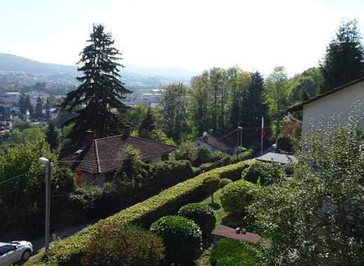 - Generationen - Haus - 2 separate Wohnungen - im Grünen gelegen