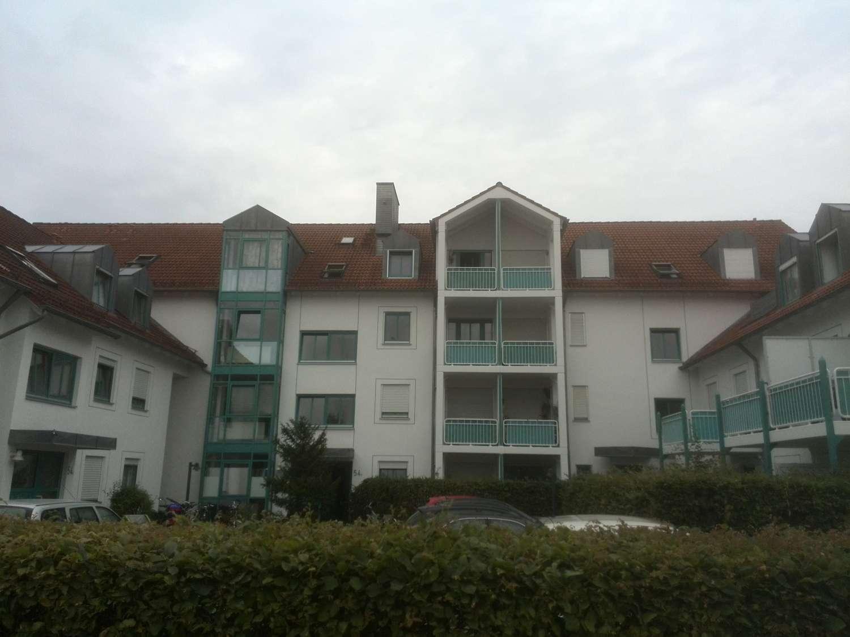Nette und helle 1-ZKB-Wohnung in Königsbrunn (Nähe Ilsesee)