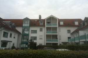 1 Zimmer Wohnung in Augsburg (Kreis)