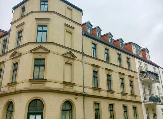 Wohnung mieten in Giebichenstein - ImmobilienScout24