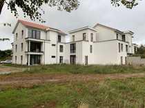 Mehrfamilienhaus mit Baureserve