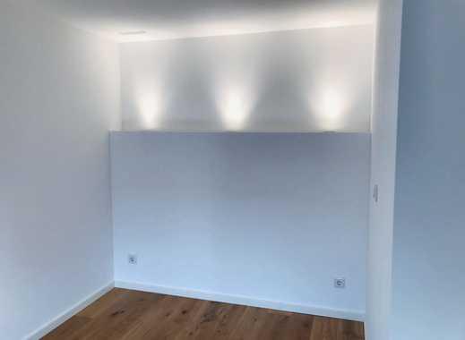 Erstbezug nach Sanierung! Hochwertige 1,5-Zi-Wohnung - komplett möbliert!