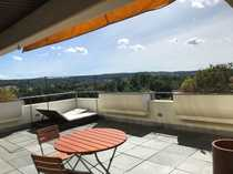 Penthouse Luxus Dachterrassentraum im Zentrum